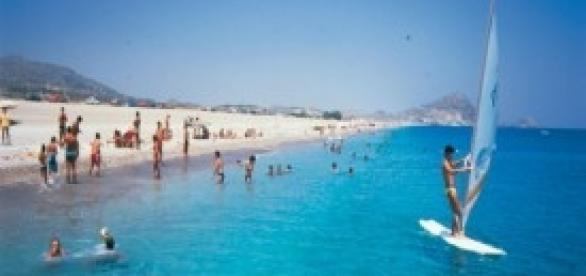 Vacanze gratis in giro per il mondo intero