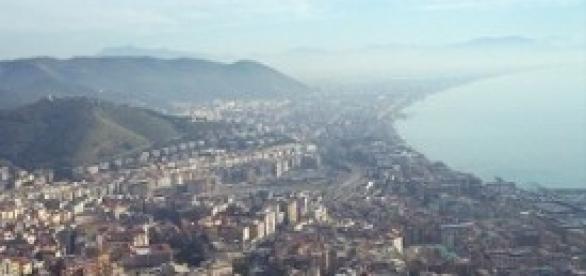 Vacanze 2013: Salerno