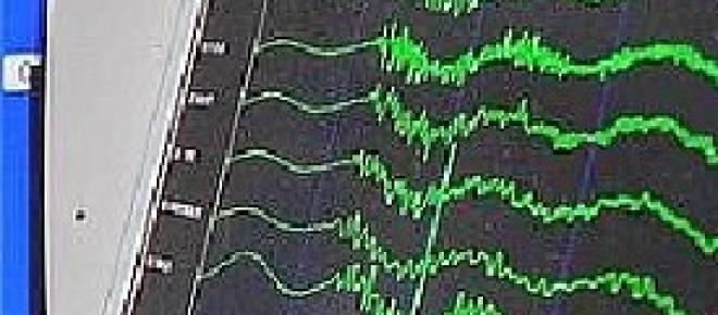 Scosse di terremoto nelle Marche