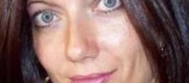 Gli splendidi occhi di Roberta Ragusa