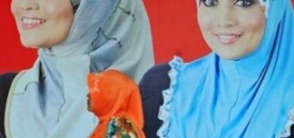 Donne islamiche e suore