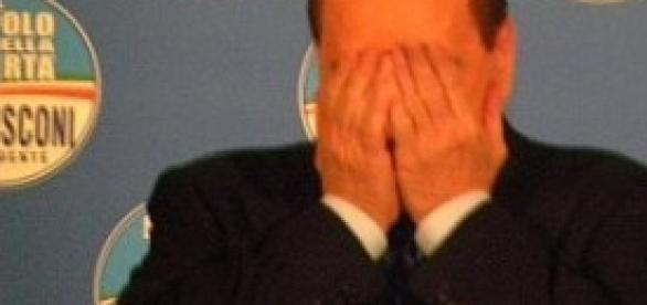 Santanché sulla condanna di Berlusconi