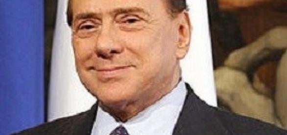 Videomessaggio Silvio Berlusconi