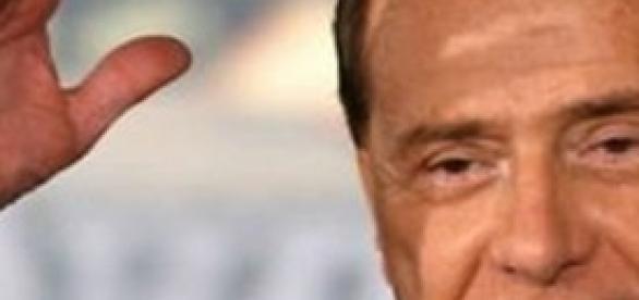 Videomessaggio Berlusconi 18 settembre 2013.