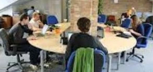 Co-working da Brescia a New York