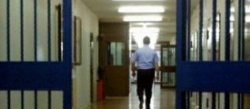 Carceri affollate in Italia