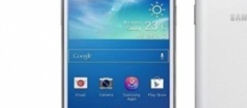 Samsung Galaxy S4 mini, prezzo più basso