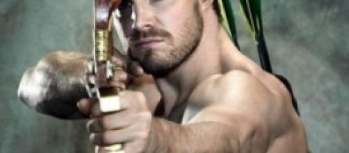 Arrow 2, anticipazioni seconda stagione