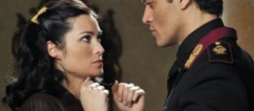 Carmen e Nito de 'Il peccato e la vergogna'