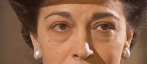 Il Segreto: Donna Francisca