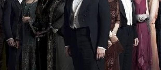Downton Abbey, la terza stagione in Italia