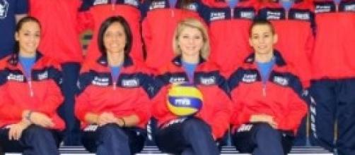 Free Volley Favara Ufficiale