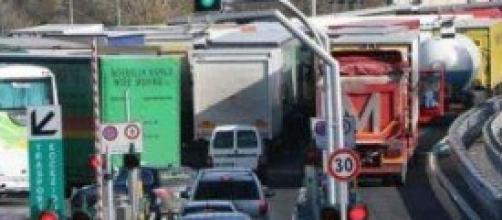 previsto l'aumento del pedaggio autostradale