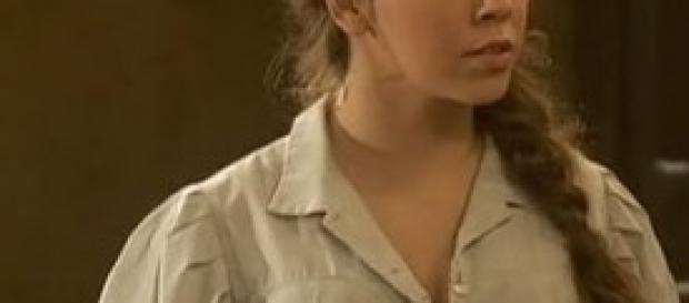 Il Segreto, Emilia è incinta di Severiano.