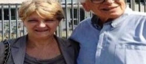 Marco Pannella e Rita Bernardini scioperano