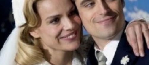 Rai 1: la miniserie 'Un matrimonio'