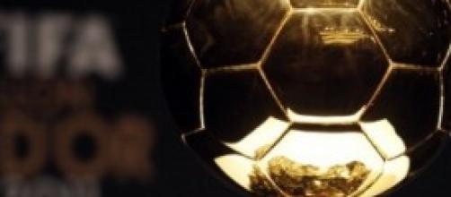 esclusi dal pallone d'oro