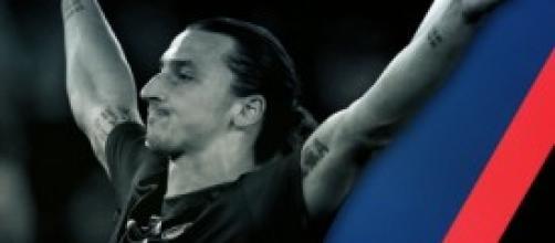 Le TOP zingarate di Zlatan Ibrahimovic