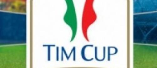 Ottavi di finale della Coppa Italia 2014