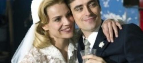 Un matrimonio, la fiction di Rai 1