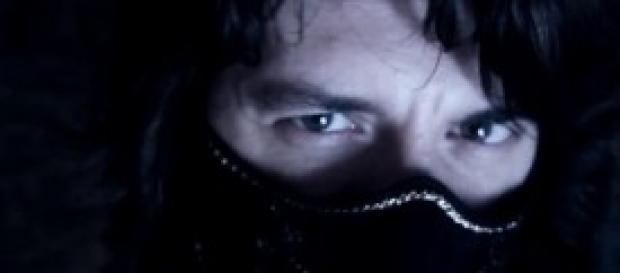 Adam Kadmon,personaggio della trasmissione Mistero