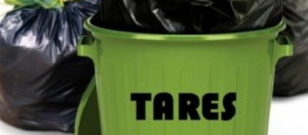 Pagamento Tares: la scadenza è vicina