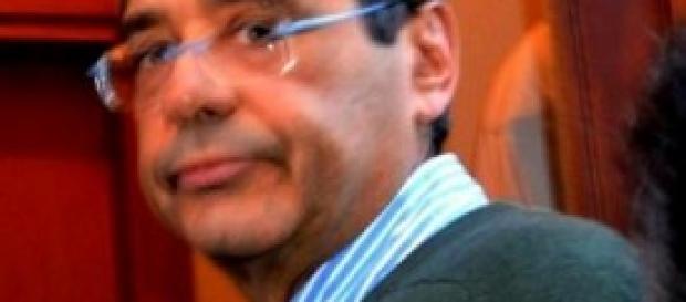 Salvatore Cuffaro, ex governatore siciliano