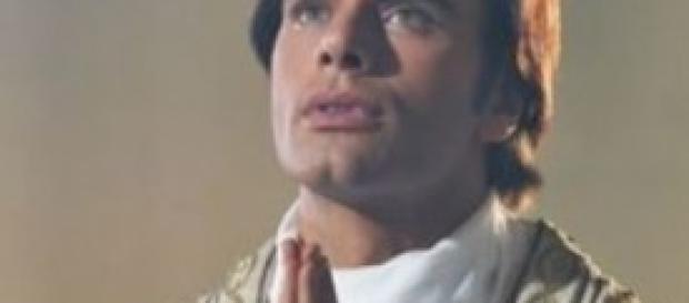 Valerio, il figlio di Nito, diventa prete