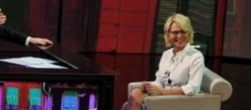 Uomini e donne, Karina Cascella protagonista