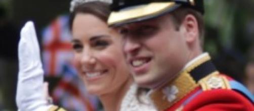 William e Kate aspettano un secondo bambino
