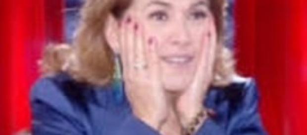 Barbara D'Urso chiede perdono a tutti