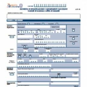 Charming Locazioni, Arriva RLI: Il Nuovo Modello Per La Registrazione Dei Contratti
