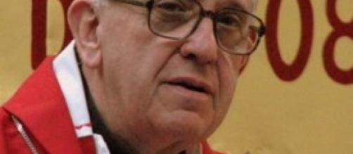 4.Papa Francesco persona dell'anno
