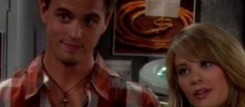 Wyatt e Hope andranno a vivere insieme?