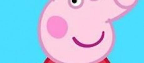 Peppa Pig alla sesta serie