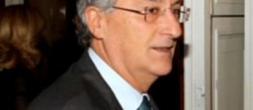 Il procuratore nazionale antimafia Franco Roberti