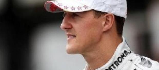 Il testamento di Michael Schumacher