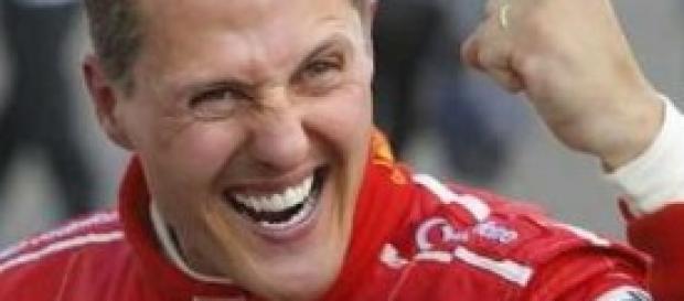 Le ultime news sul campione tedesco Schumacher