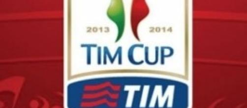 Coppa Italia 2014, quarti di finale, diretta tv