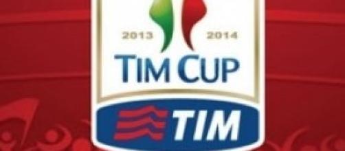 coppa italia tim 2014, orari partite semifinali