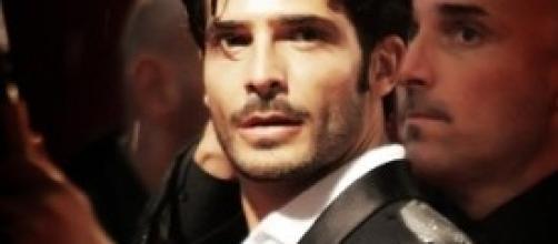 Marco Bocci attore italiano