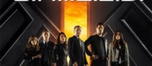 marvel Agents of S.H.I.E.L.D,