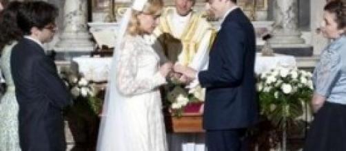 """""""Un matrimonio"""", fiction di Rai1"""