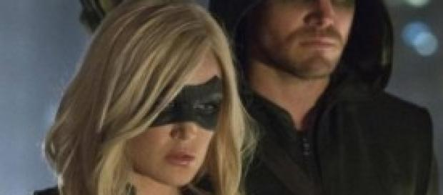 Arrow 2: anticipazioni puntata 24 gennaio