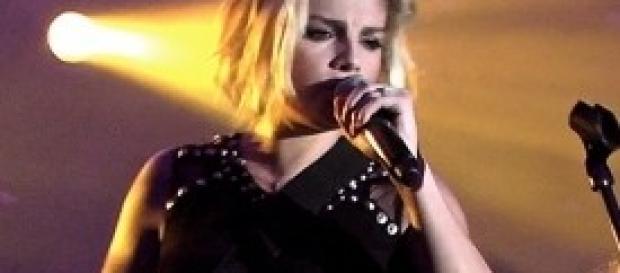 Emma Marrone in concerto