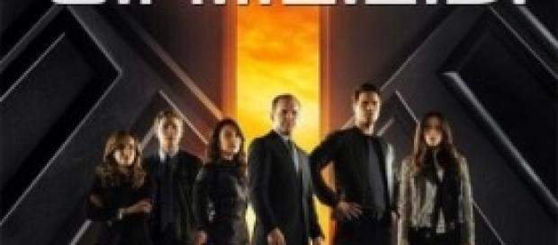 marvel Agents of S.H.I.E.L.D,