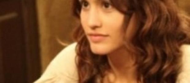 Pepa Aguirre, figlia di Donna Agueda