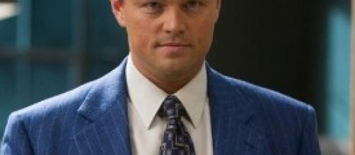 Leonardo DiCaprio è Jordan Belfort, il lupo