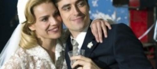 Un matrimonio, streaming video quinta puntata