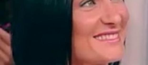 Alessia Morani, responsabile Giustizia Pd